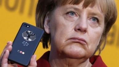 Что стоит за визитом фрау Меркель в Украину?