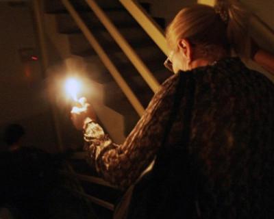 «Тёмный» сентябрь в Севастополе