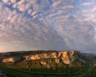 «АрхеоМост» к древнему Крыму