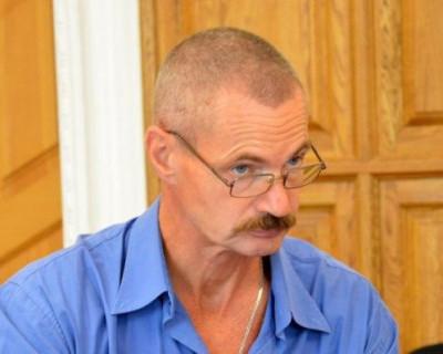 «Идея фикс» депутата Горелова