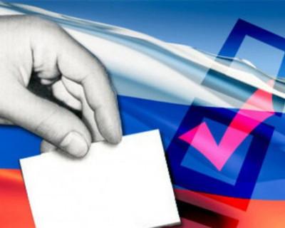 Опять выборы? – Не опять, а снова