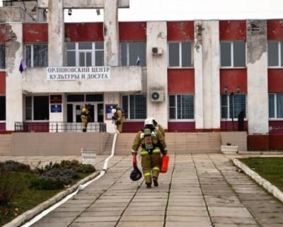 В Севастополе осудили директора центра культуры