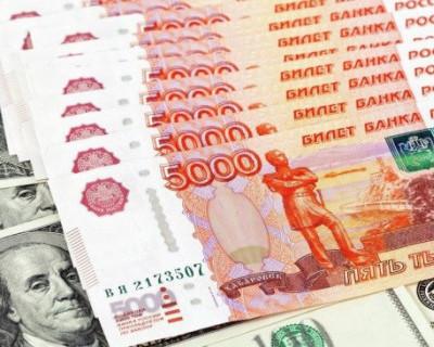 «Стресс, который экономика может и не пережить»: доллар может укрепится до 82 рублей
