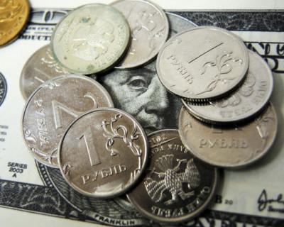 США знают, как России спасти рубль