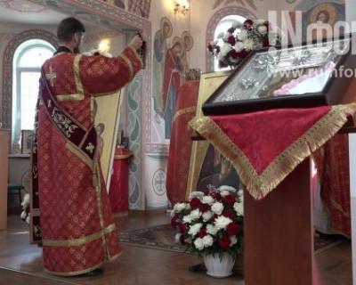 «ИНФОРМЕР» не может об этом молчать: в Севастополе отметили Престольный праздник Храма Святителя Романа