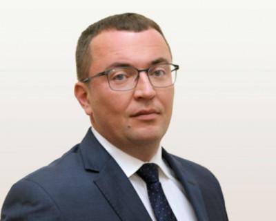 У губернатора Севастополя новый заместитель