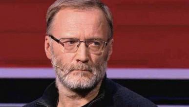 Сергей Михеев оценил поведение украинцев в Крыму