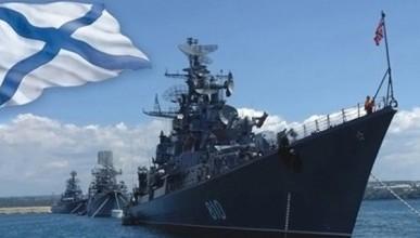 Крым ждет «Циклон»