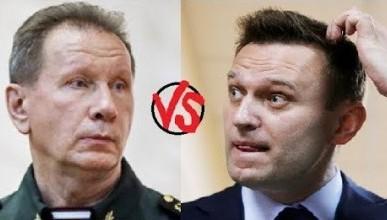 Срочно! Глава Росгвардии Навального вызвал на дуэль