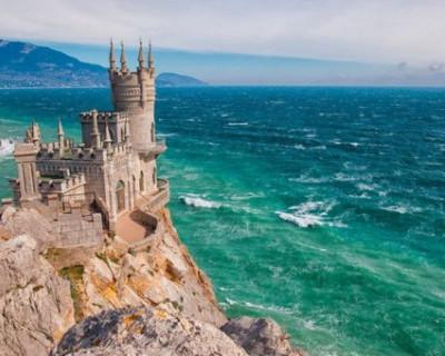 Представителям Крыма нагло заткнули рот