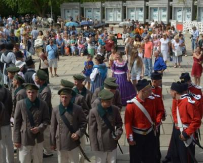 «Русская Троя» в Севастополе: как это было?