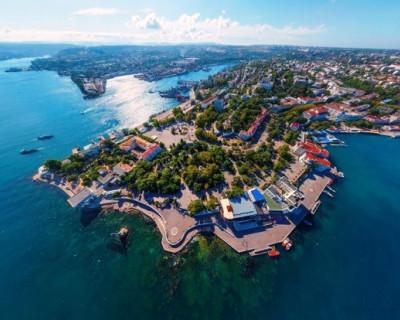 Что планируют построить в Крыму и Севастополе до 2022 года?