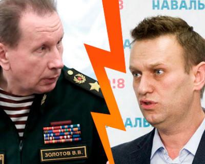 Бой Нурмагомедов vs Макгрегор отменяется. На ринге - Золотов vs Навальный: реакция сетей (ФОТО)