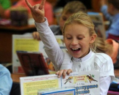 Большинство севастопольцев интуитивно чувствуют, как снижается уровень образования