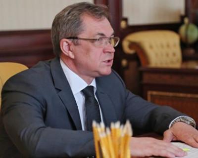 В Крыму Ю.Овсянников подал в отставку
