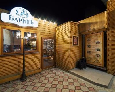 Рестораны и бары Севастополя страдают от кадрового голода