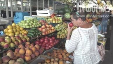 Какую сумму севастопольцы тратят на продукты каждый день?