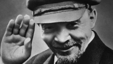 Ленин в Севастополе (ФОТО)