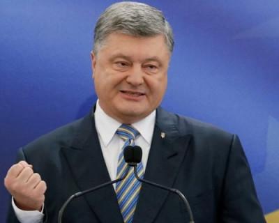 Порошенко: «Киев сумел «переиграть» Москву»