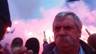 «Единственного бандеровца Севастополя» убил в Киеве его сожитель