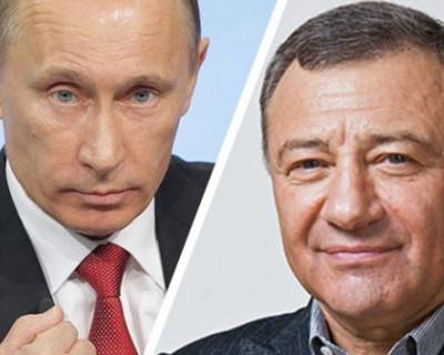 Путин-друг и Путин-президент