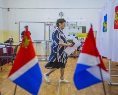 «Единая Россия» обвинила КПРФ в подкупе избирателей.  КПРФ объявило голодовку
