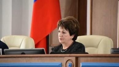 Суд признал, что Алтабаева нарушает законы