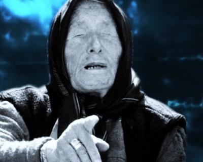 Предсказательница Ванга расскрыла украинцам все секреты Крымского моста