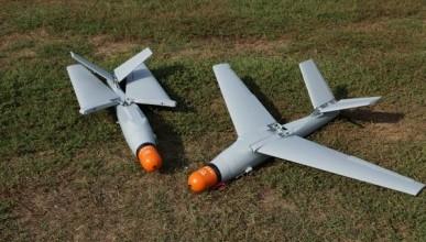 У Киева есть план по захвату Донбасса за 10 дней дронами-камикадзе