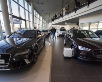 Россию ждет массовый отказ от автомобилей