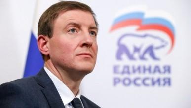 Партию «Единая Россия» ждёт перезагрузка кадров
