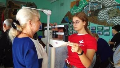 В Севастополе взяли курс на здоровое сердце (ФОТО)