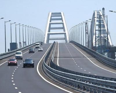 Что случится на Крымском мосту 1 октября?
