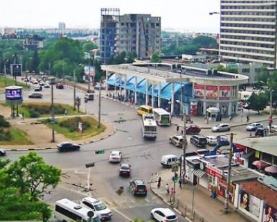 Когда будет завершён ремонт дороги на площади Восставших в Севастополе?