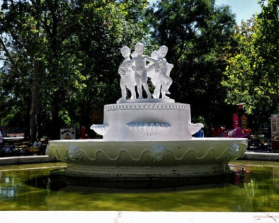 В Севастополе обсуждают ремонт зоны отдыха