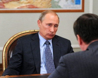 Кто он, преемник Владимира Путина?
