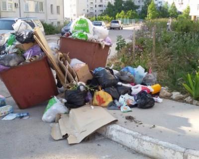 За мусор россияне будут платить ошеломительные суммы