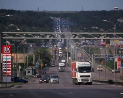 О новой схеме «развода» на автотрассе Москва - Крым предупреждают в Сети