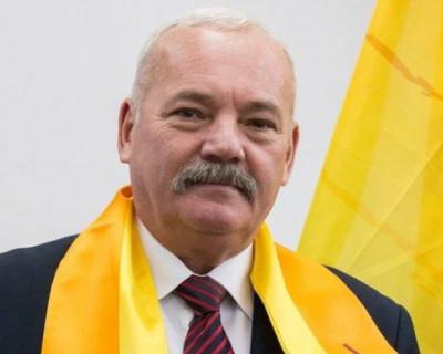 Евгений Георгиевич, с Днём рождения!