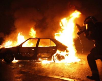 ДТП, пожары, временные отключения: неспокойный Севастополь