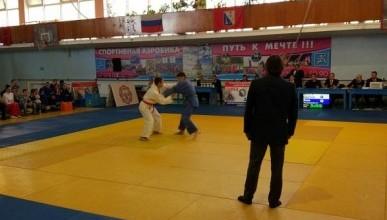 Пять дзюдоистов-юниоров представят родной город в столице Республики Адыгея