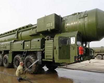 Украину сдерживает от захвата Крыма только ядерное оружие на полуострове