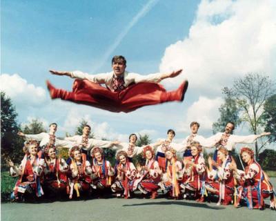 Глава Минздрава Ульяна Супрун предложила украинцам лечиться танцами