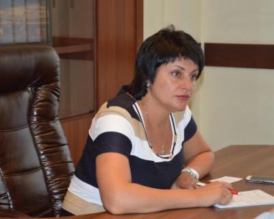 Депутат Татьяна Лобач о том, что севастопольцы «должны будут потерять работу»