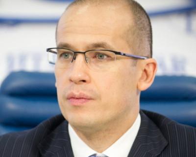 Рейтинговый «политик будущего» подвёл личные итоги 2014-го года, трижды упомянув Севастополь