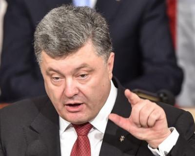 На Украине сожалеют, что Россия не топит украинские суда в Керченском проливе