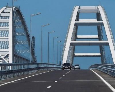 Невероятное зрелище: на Яндексе появились панорамы Крымского моста