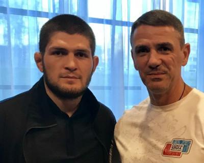 Президент Федерации ММА Севастополя дал прогноз по бою Хабиба Нурмагомедова с Конором Макгрегором