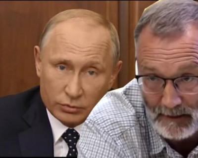 Путин мог быть причастен к убийству Кеннеди?