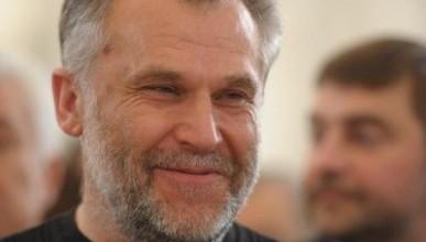 Алексей Чалый еще «не понял, в какой стране оказался»